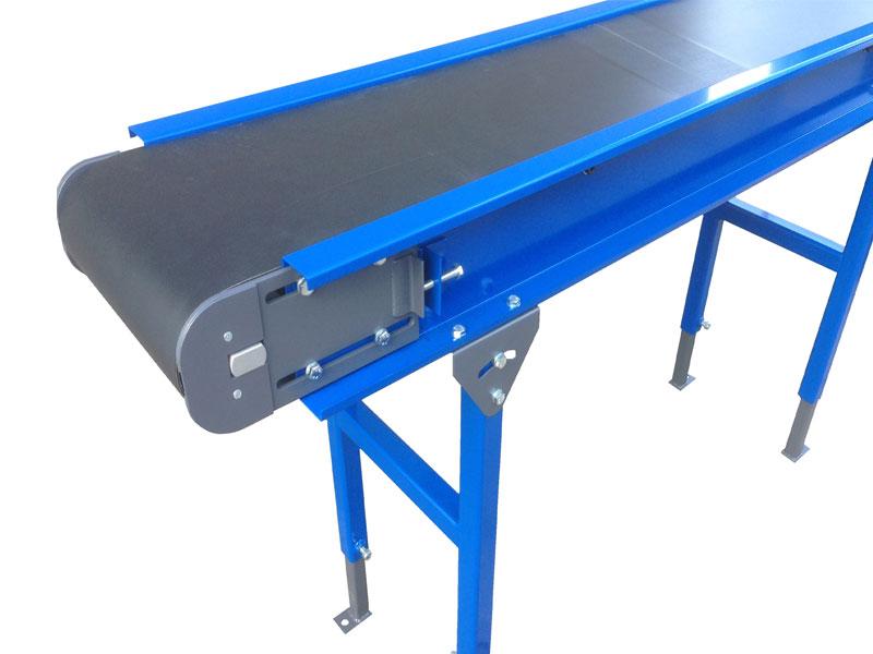 Conveyor Systems - Herbert and Associates